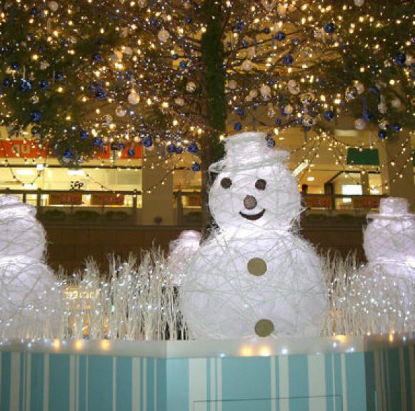 Lễ giáng sinh – Noel ở Nhật Bản